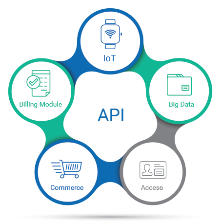 API Management Platform for Monetization for Telcos / Communication Service Providers