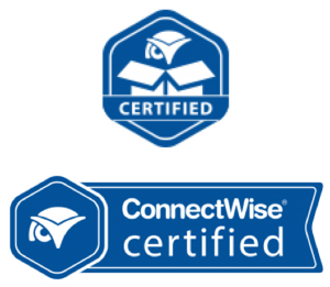 Connectwise Certified Cloud-based Disaster Recovery Platform