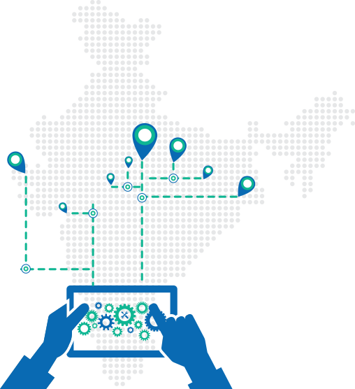 Location Based API Service - LaaS - Location as a Service in India