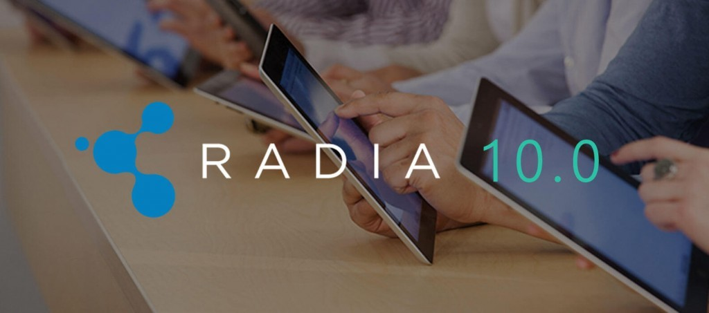 Radia | Scalable, Unified Endpoint Management Platform by Accelerite