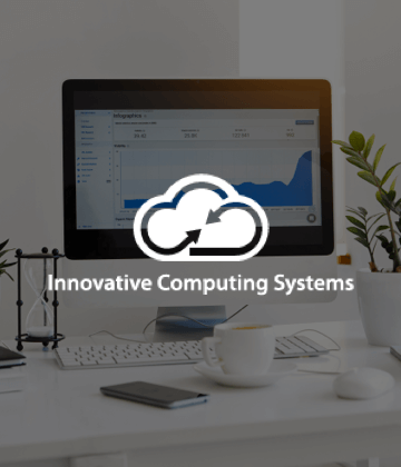 INNOVATIVE COMPUTING SYSTEMS