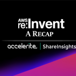 AWS re:Invent 2018: A Recap