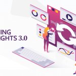 ShareInsights 3.0: The First No-Code Platform for Analytics on AWS Data Lakes